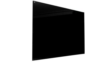 Must klaas infrapuna küttepaneel 800w