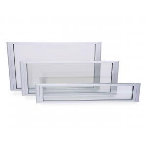 Klaasist infrapuna küttepaneelid